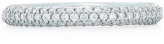 Kwiat Moonlight Pave Diamond Ring