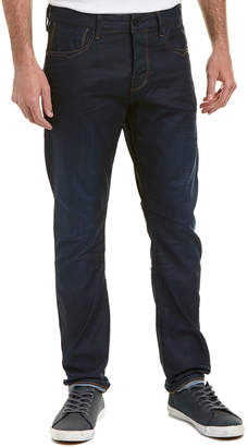 Scotch & Soda Ralston Blue Shine Slim Leg