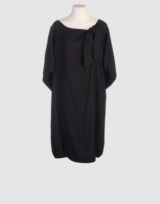 Anne Valerie Hash 3/4 length dresses