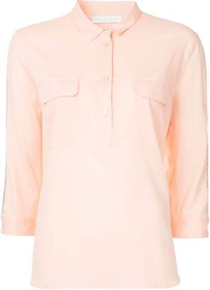 Fabiana Filippi henley blouse