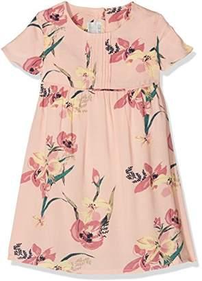 Mamas and Papas Baby Girls' Floral Print Dress