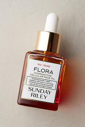Sunday Riley Flora Hydroactive Cellular Face Oil $90 thestylecure.com