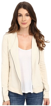 Lucky Brand Embroidered Moto Jacket $89.50 thestylecure.com