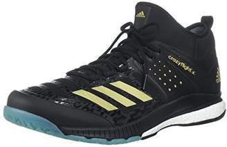 adidas Men's Crazyflight X Mid Volleyball Shoes