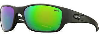 Revo Heading Sunglasses - Polarized $188.95 thestylecure.com