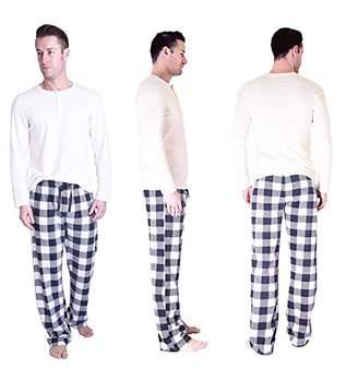 Cherokee Men's 2 Piece Pajama Set