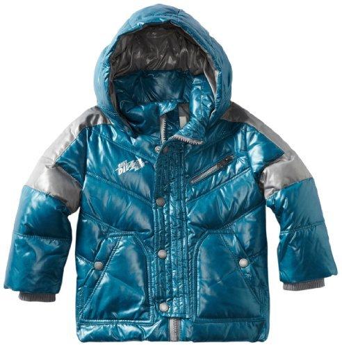 Diesel Baby-Boys Newborn Joiveb Jacket