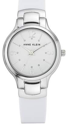 Anne Klein Women's Quartz Bangle Watch, 30mm