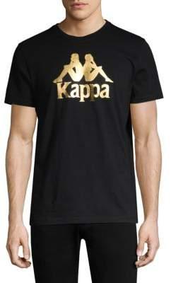 Kappa Authentic Estessi Logo Tee