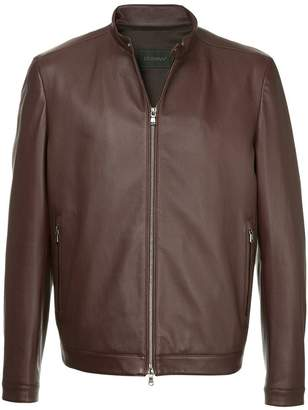 Durban D'urban Flight leather jacket
