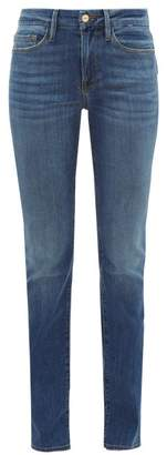 Frame Le Mini Boot Bootcut Jeans - Womens - Denim