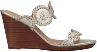 Jack Rogers Sandals - Item 11610090WO