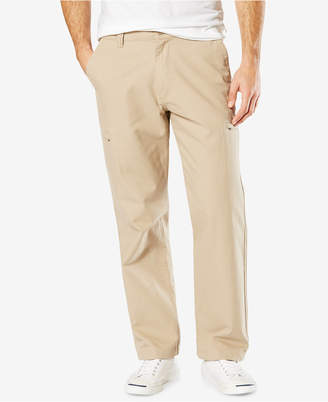 Dockers Big & Tall Utility Cargo Stretch Pants