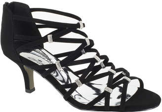 Easy Street Shoes Nightingale Womens Pumps