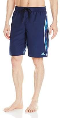 adidas Men's Horizons Volley Swim Trunk