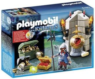 Playmobil Kings Treasure Guard - Dolls And Playsets