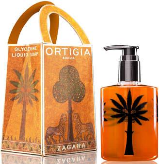 Ortigia Zagara Liquid Soap 300ml - Orange Blossom