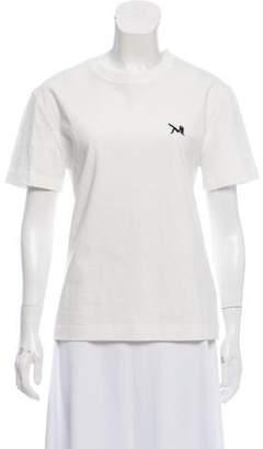 Calvin Klein x Andy Warhol Crew Neck Short Sleeve T-Shirt