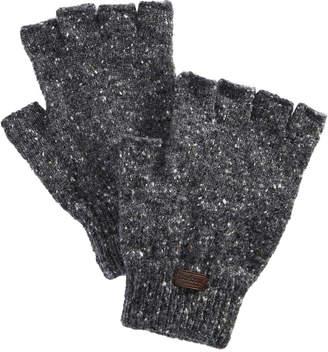 Barbour Men's Donegal Fingerless Gloves