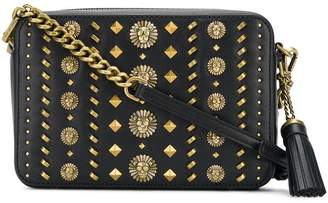 MICHAEL Michael Kors studded cross body bag