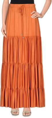 Mariagrazia Panizzi Long skirts - Item 35301825AL