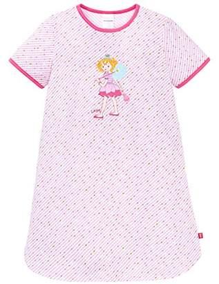 Schiesser Girl's Nachthemd 1/2 Nightie