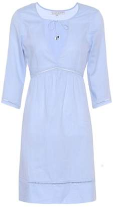 Heidi Klein Anacapri cotton dress