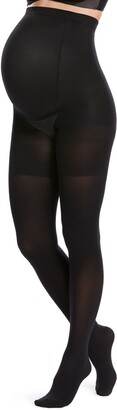 Spanx R) Mama Mid-Thigh Shaping Tights