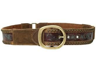 Leather Rock Carly Belt