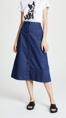 A.P.C. Knight Skirt
