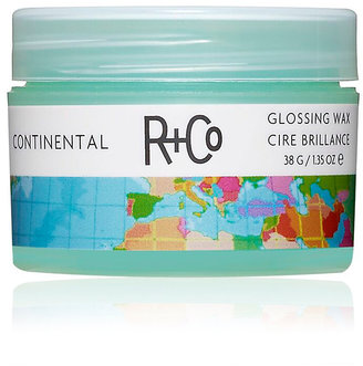 R+Co Women's Continental Glossing Wax $27 thestylecure.com