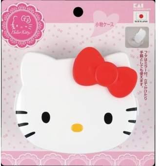 Hello Kitty (ハロー キティ) - 貝印 ハローキティ 小物ケース KK2010