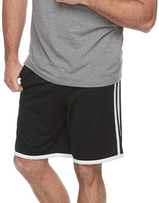 Tek Gear Big & Tall Varsity Basketball Shorts