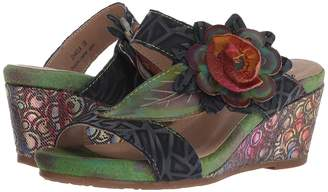 Spring Step L'Artiste by Shayla Women's Shoes