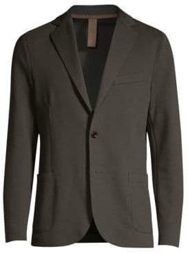 Eleventy Suit Jacket