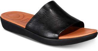 FitFlop Sola Slide Sandals