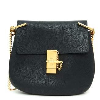 Chloé Drew leather handbag