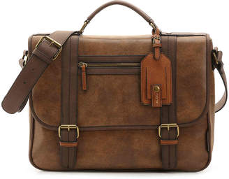 Aldo Unelan Buckle Messenger Bag - Men's