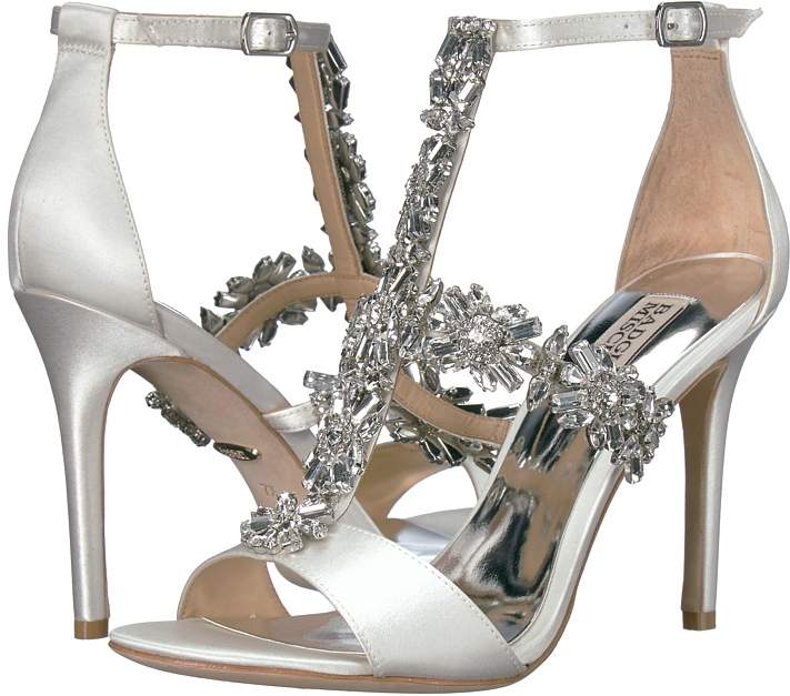 Badgley Mischka - Munroe High Heels