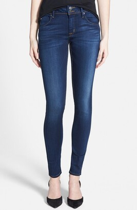 Hudson Jeans 'Collin' Supermodel Skinny Jeans
