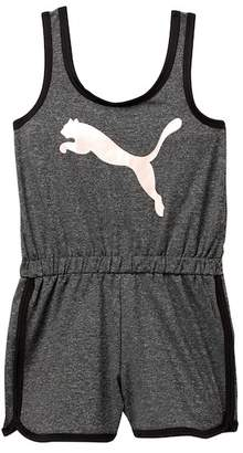 Puma Cat Romper (Little Girls)