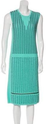 Pringle Jacquard Knit Dress