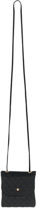 Chanel Pre-Owned Little Bag pendant