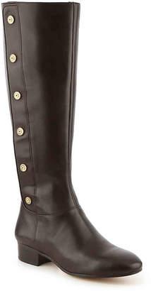 Nine West Oreyan Wide Calf Boot - Women's