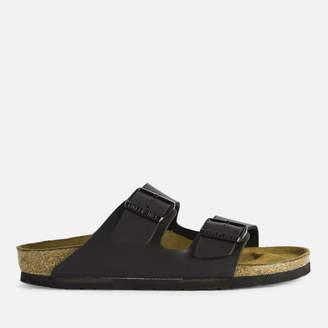 21c3eef95369 Birkenstock Women s Arizona Slim Fit Double Strap Sandals - Black