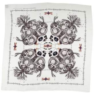 Thomas Wylde Square scarf