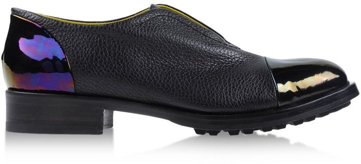 Pollini Loafers