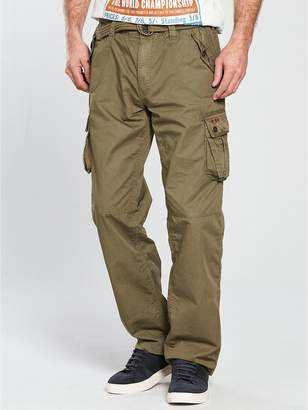 Joe Browns Hit The Action Combat Trousers