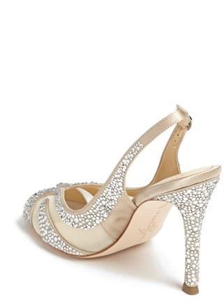 Ivanka Trump 'Galantz' Sandal