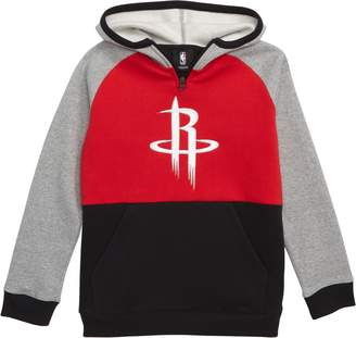 Nike NBA Logo Houston Rockets Regulator Hoodie